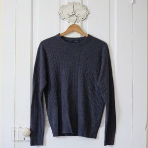 Men or Womens Dockers sweater
